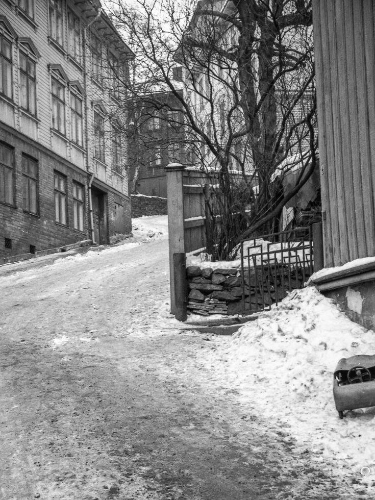 Vänermuseet - Nyfiken på - gamla Lidköpingsfilmer