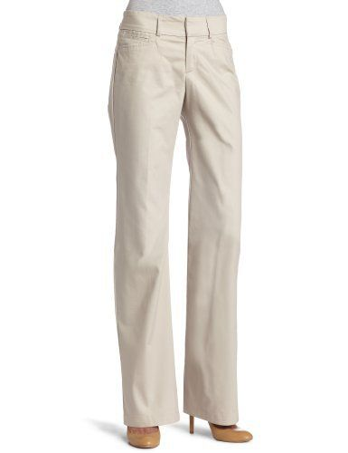 New Trending Pants: Dockers Womens Petite Metro Trouser Pant, Sand, 8Petite. Dockers Women's Petite Metro Trouser Pant, Sand, 8Petite   Special Offer: $30.00      288 Reviews Truly slimming panel flattens tummySure fit stretch waistband hugs her body for a comfortable fitTimeless trouser leg shape. Sits at hip; Slim through thigh with a timeless trouser leg...