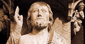 [Blog] Nuestro Señor Jesucristo: el tipo humano perfecto - http://www.accionfamilia.org/formacion-catolica/nuestro-senor-jesucristo-el-tipo-humano-perfecto/
