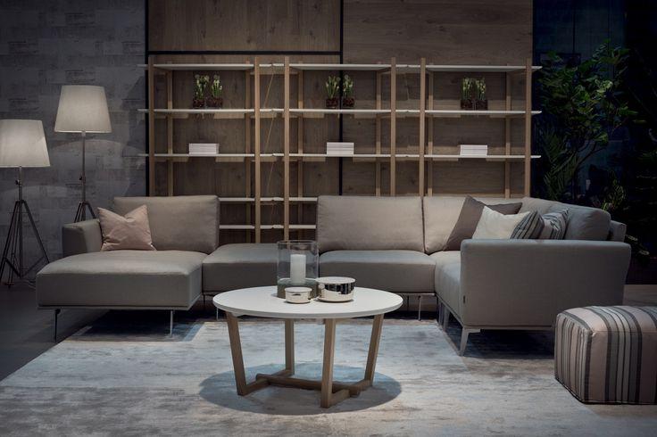 Noir Modular Sofa