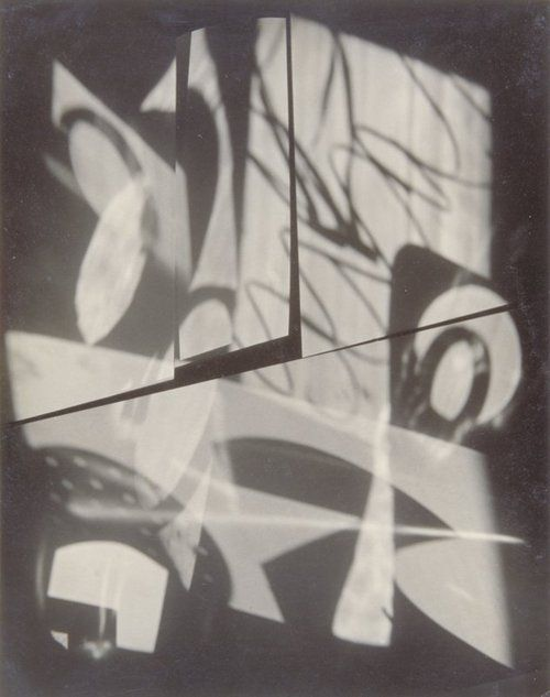 Jaromir Funke - Composition, c1927.