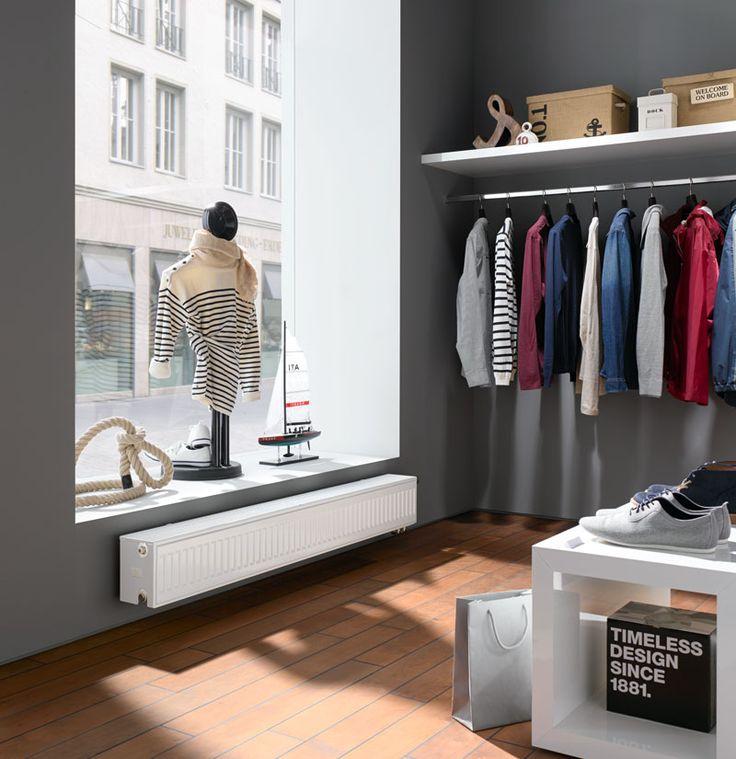 58 besten kermi bad heizk rper bilder auf pinterest. Black Bedroom Furniture Sets. Home Design Ideas