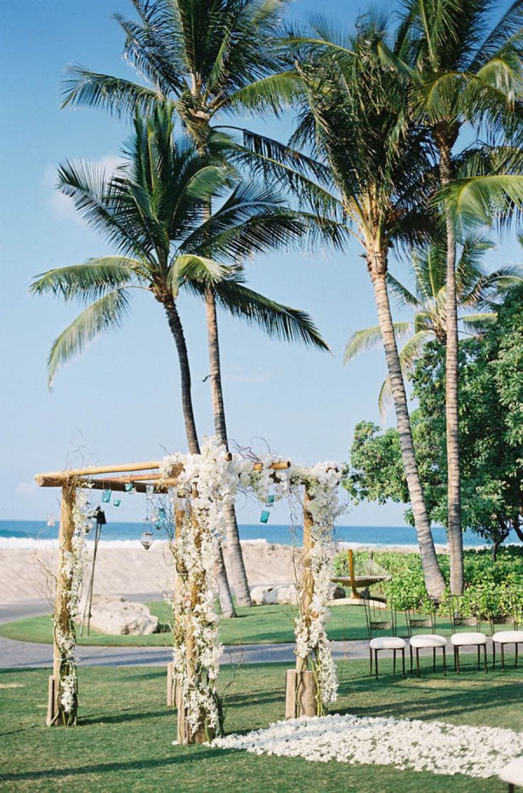 15 best Front Lawn images on Pinterest | Beach weddings, Bridal ...