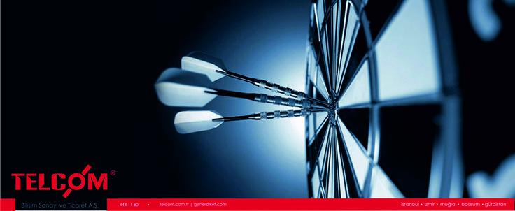 Telcom Teknoloji A Ş olarak mutlak hedefimiz size her zaman en iyi hizmeti ve ürünleri sunabilmektir. telcom.com.tr | generalkilit.com 444 11 80