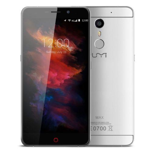[$152.80] [HK Stock] UMI Max, 3GB+16GB