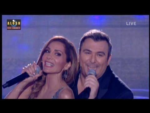 The Voice Of Greece 2 - Τελικος | Αντωνης Ρεμος - Δεσποινα Βανδη [Μερος 3ο]..21/6/2015 - YouTube