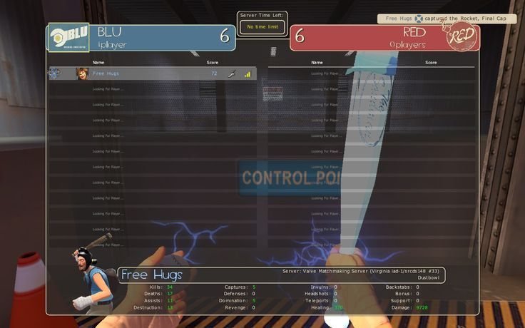 When everyone else leaves but you have no friends and play 3 rounds alone #games #teamfortress2 #steam #tf2 #SteamNewRelease #gaming #Valve