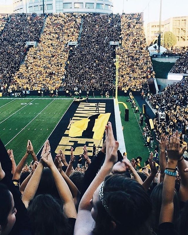 5 Hawkeye traditions to never forget