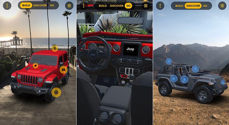 Jeep Wrangler CES Las Vegas 2018, cargado de tecnología - http://autoproyecto.com/2018/01/jeep-wrangler-ces-las-vegas-2018.html?utm_source=PN&utm_medium=Pinterest+AP&utm_campaign=SNAP
