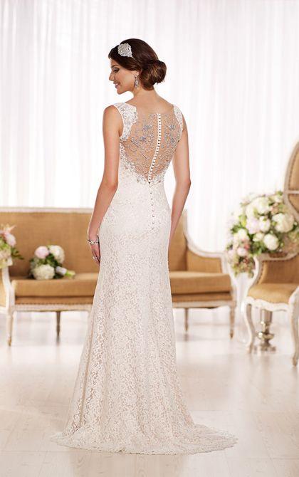 Wedding Dresses | Wedding Dresses Sweetheart Neckline | Essense of Australia