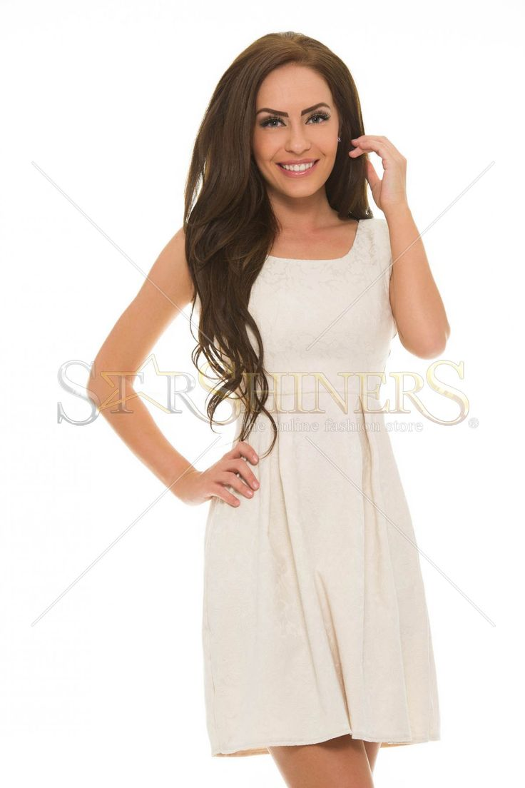 StarShinerS Wanderer Nude Dress