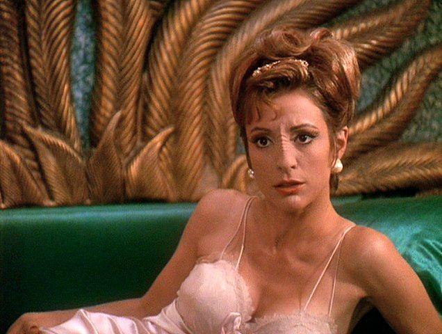 Major Kira Nerys (Holosuite creation), Star Trek Deep Space Nine