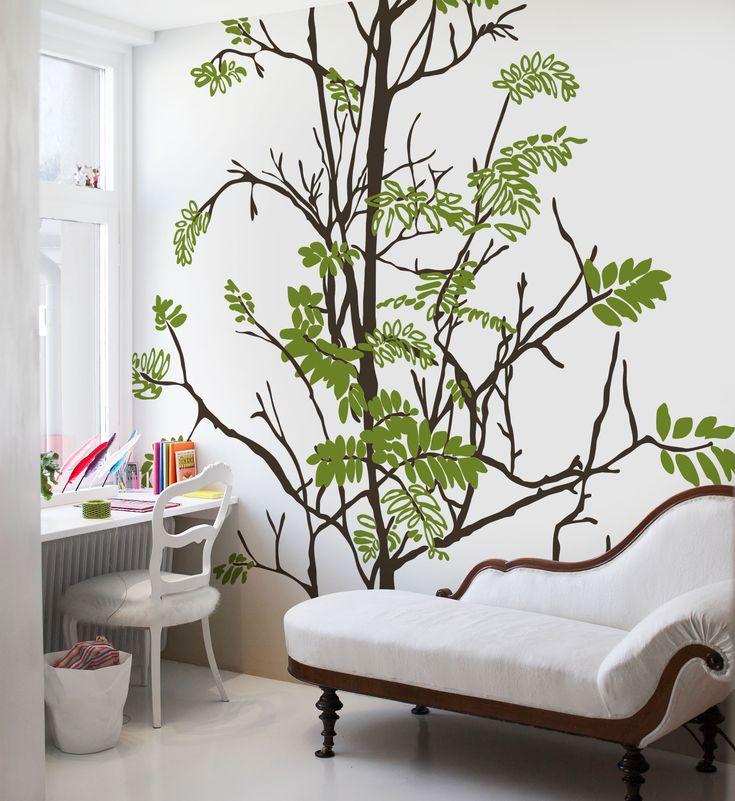 Teender Tree