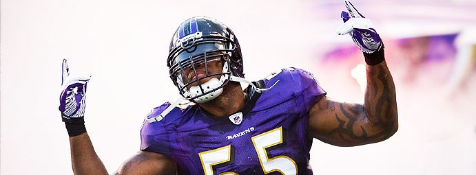 NFL Defensive Player of the Year: T Sizzle