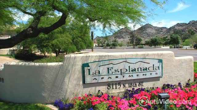 La Esplanada Apartments - Apartments For Rent in Phoenix, Arizona - Apartment Rental and Community Details - ForRent.com