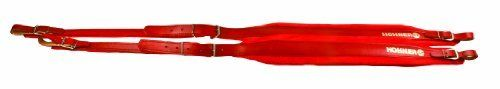 Hohner ACC5 RED Accordion Leather Straps (Red) by Hohner Accordions. $75.23. Professional accordion straps made with the finest quality leather with foam padding that fit and feel extremely comfortable.  Ideal for Corona II, Xtreme, and Anacleto Diatonic Accordions.. Save 21%!
