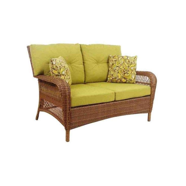 Martha Stewart Wicker Patio Furniture