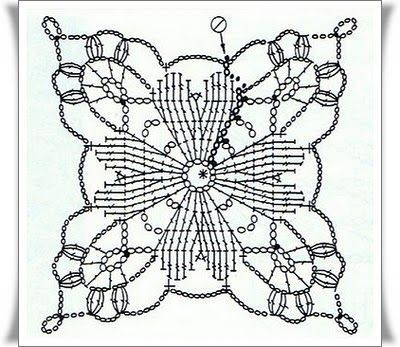 Doilies Crocheting Knitting likewise A Crochet Doily together with Beige Pineapple Motif Top furthermore Po Puodeliu likewise Irish Lace Crochet Flower. on crochet circle motif patterns