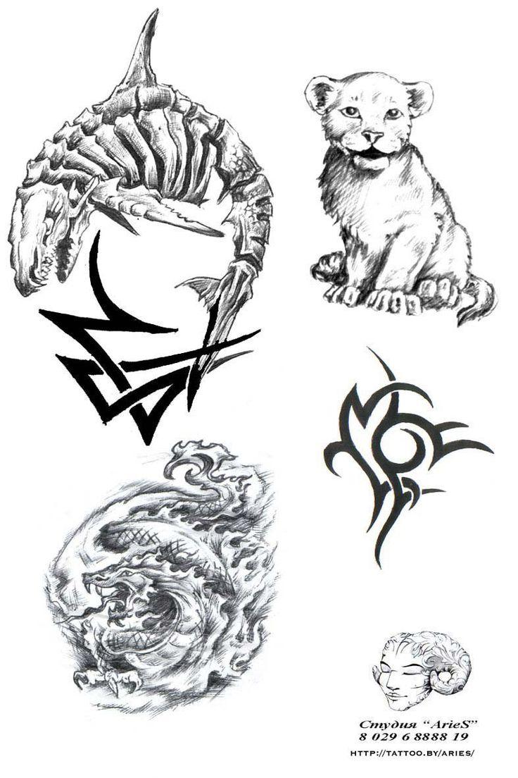 Search For a Perfect Tattoo Design Ends Right Here at LA Ink Tattoo ...