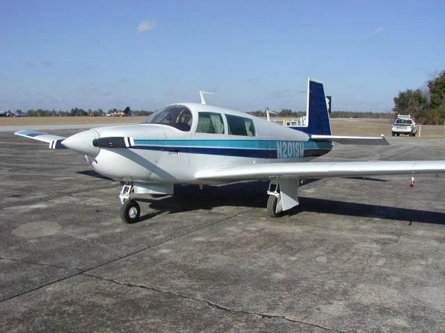 1977 Mooney M20J for sale by Remington Aircraft LLC =>