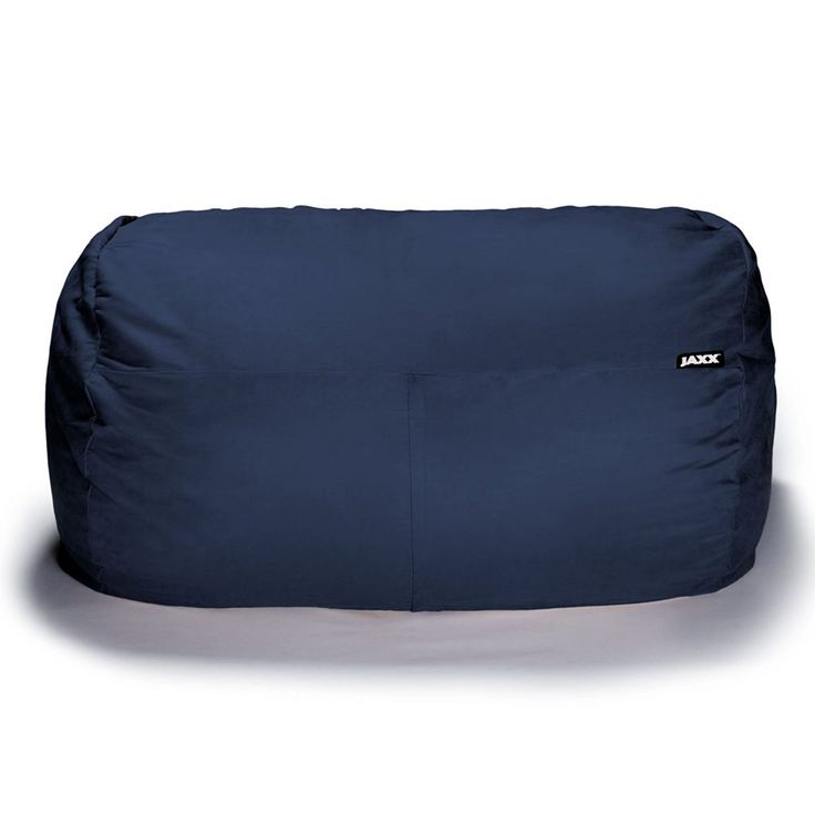 Giant Bean Bag Chair Lounger   Home Furniture Design