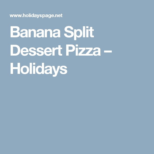 ... Banana Split on Pinterest | Honey Toast, Bananas and Banana Split