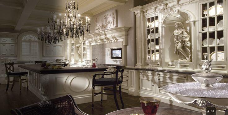 27 best clive christian kitchens images on pinterest for Robert clive kitchen designs