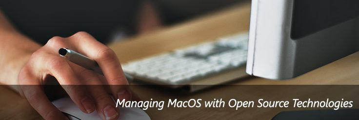 Managing MacOS has become easier for admins thanks to various open source tools. Here are a few of the best tools available.