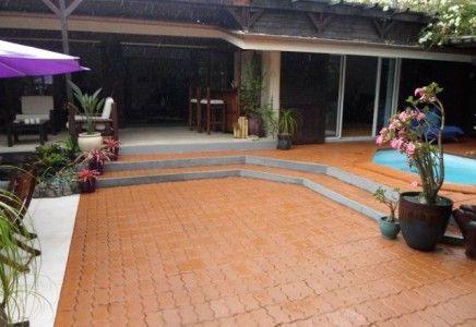 #A vendre maison 264m2 en vente dans le centre de Quatre Bornes. - testOFIM Agence immobilière à l'ile Maurice