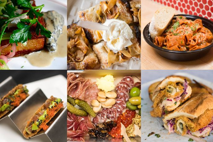 Grand Central Market Blog Vendors Debut Delicious Nighttime