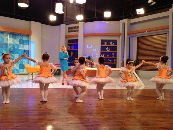 Mavidans Bale ve Dans Okulu İstanbul Dans Kursları