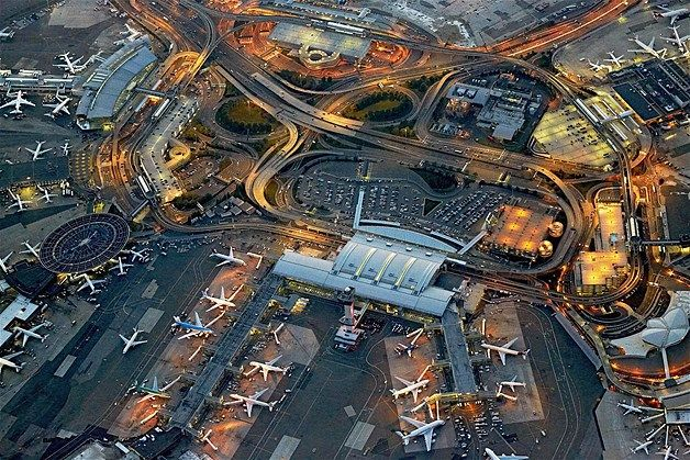 New York John F. Kennedy International Airport (JFK) is a leading international air cargo center. The facility has more than four million square feet of office and warehouse space dedicated to cargo operations serving the NY/NJ region, and capacity continues to expand.