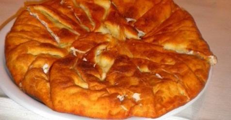 Μωσαϊκό: τραγανά τηγανόψωμα