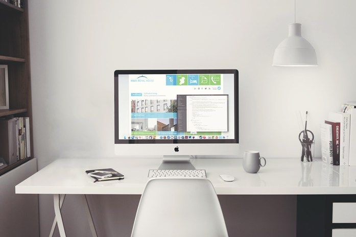 7 Simple & Quick Web Design Tips to Improve Your Website Pt1