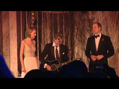 """Here's the full video: 