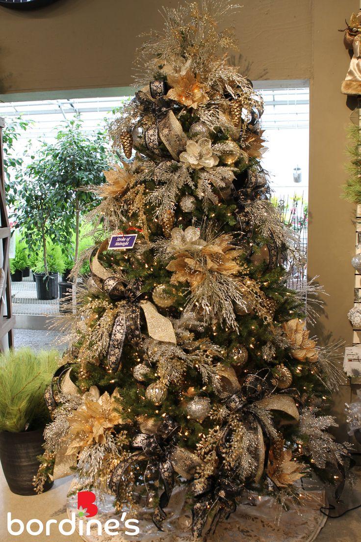 43 Best Bordines Designer Christmas Trees Images On Pinterest