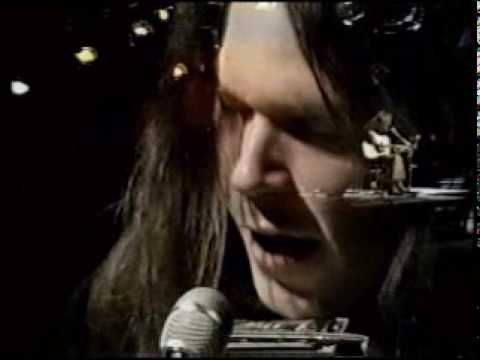 Neil Young - Heart Of Gold  ...this is the first time he played this in public...yowser what an imagination!