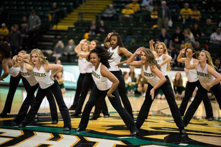 Emerald Jazz is the official dance team for Wright State University.    EJ performs at many WSU sporting events throughout the year including soccer, volleyball, women's basketball, and men's basketball. We are widely visible on campus and throughout the community by participating in many events, appearances, and community service. Emerald Jazz also competes nationally each year at the National Dance Alliance Collegiate Dance Team Championship. We consistently rank within the top 10 teams in…