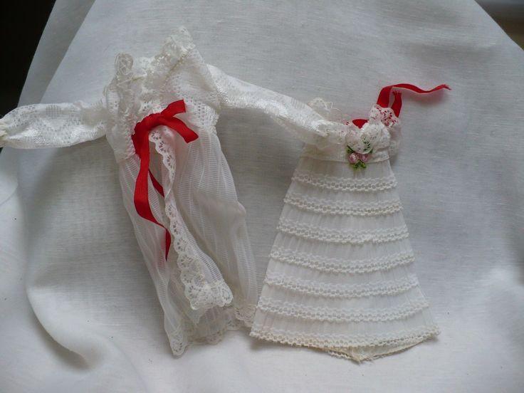 Sindy clothing Vintage. Job Lot. Bundle Barbie/holly Hobbie | eBay