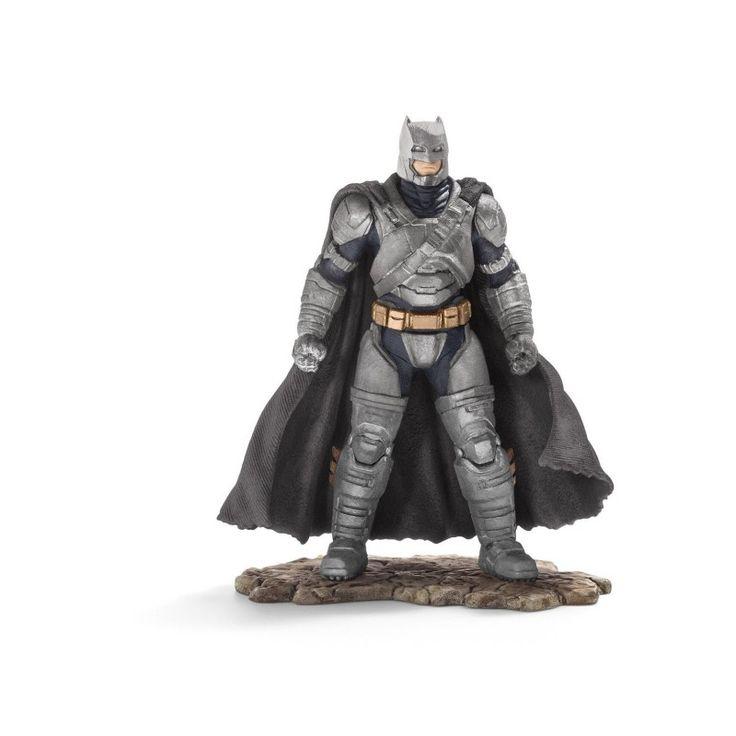 FIGURINE SCHLEICH -BATMAN v SUPERMAN - Batman, Micromania, numéro un français du jeu vidéo. Retrouvez les tests de tous les jeux, réservez et achetez les dernières nouveautés consoles, jeux vidéo et PC