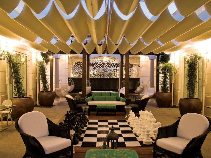 Top 25 Resorts in Florida (Atlantic & the Keys): Readers' Choice Awards 2015