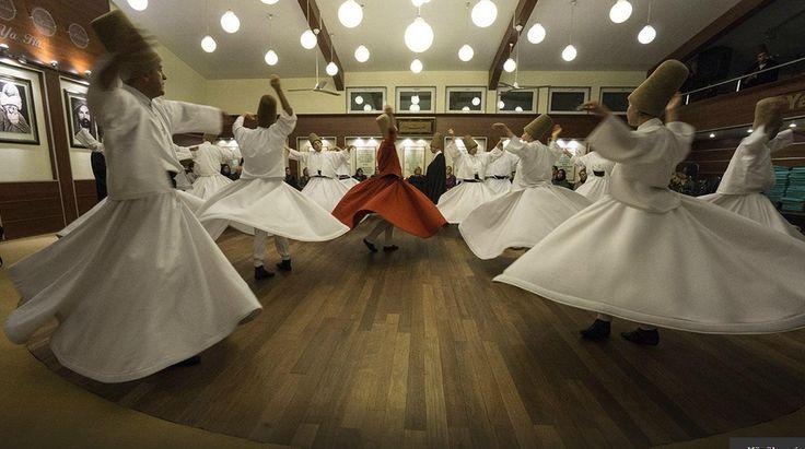 Istanbul Life Organisation Whirling Dervish Ceremony in Istanbul Turkey Turchia,Whirling Dervish Ceremony In Istanbul – Silivrikapi – Fatih Sufi Cultures & Whirling Dervish Ceremony in a Monastery