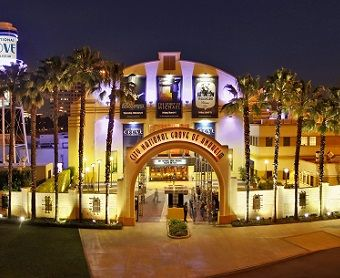 Christmas Party Venues Los Angeles