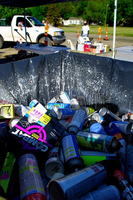 Household Hazardous Waste Collection   #6 by City of Stillwater, via Flickr