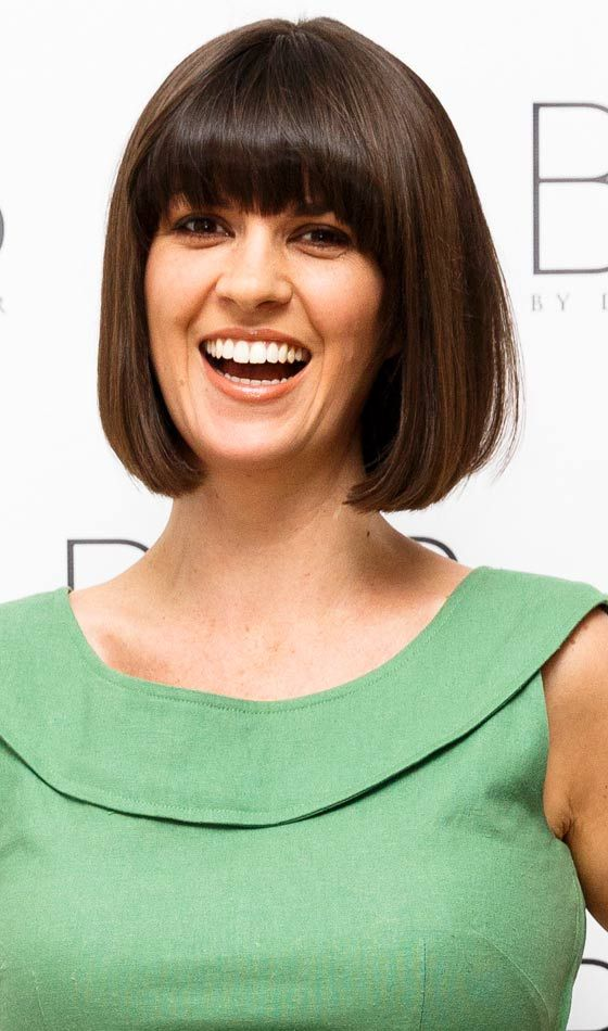 10 Stylish French Hairstyles For Short Hair Hairstyles