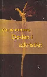 Døden i sakristiet (Service of All The Dead) - Colin Dexter. Read in Norwegian