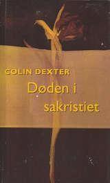 Døden i sakristiet (Service of All The Dead) - Colin Dexter. Read in Norwegian