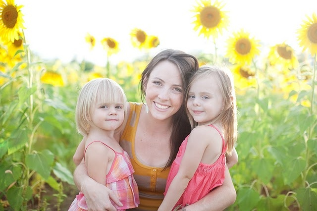 need to find some sunflowers and take some pictures of my girls