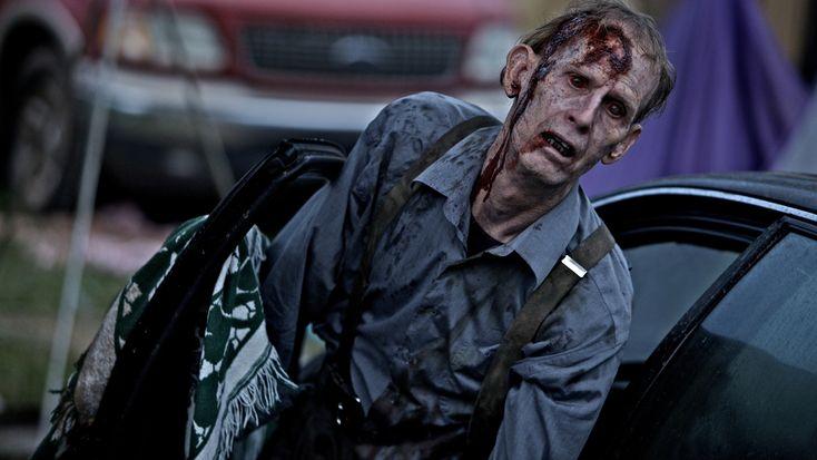 TV Show - The Walking Dead  Wallpaper