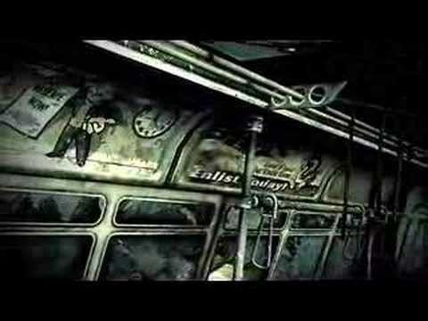 Wasteland Fallout 3 Teaser Trailer - YouTube Teaching setting